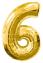 6 doré