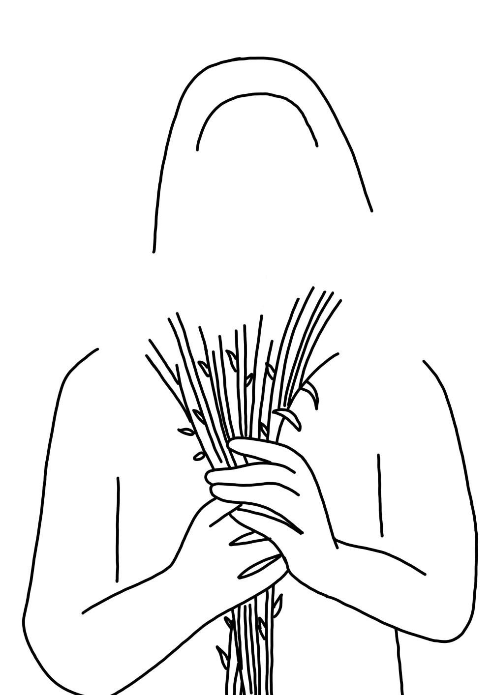 Femme-2-activité fleur